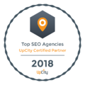 seo-certified 2018Neon Ambition Top SEO Agency- Upcity Certified Partner 2018