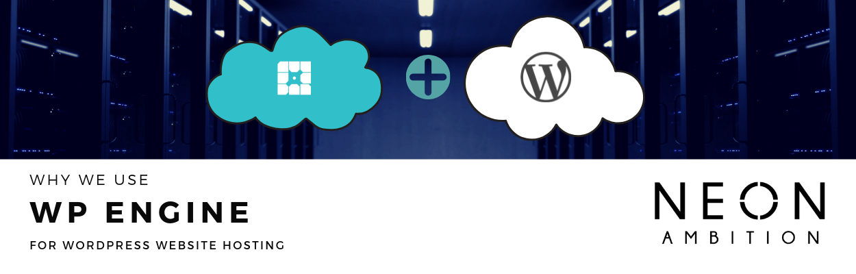 WP Engine Blog Header