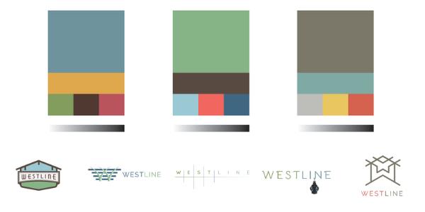 Westline Logos
