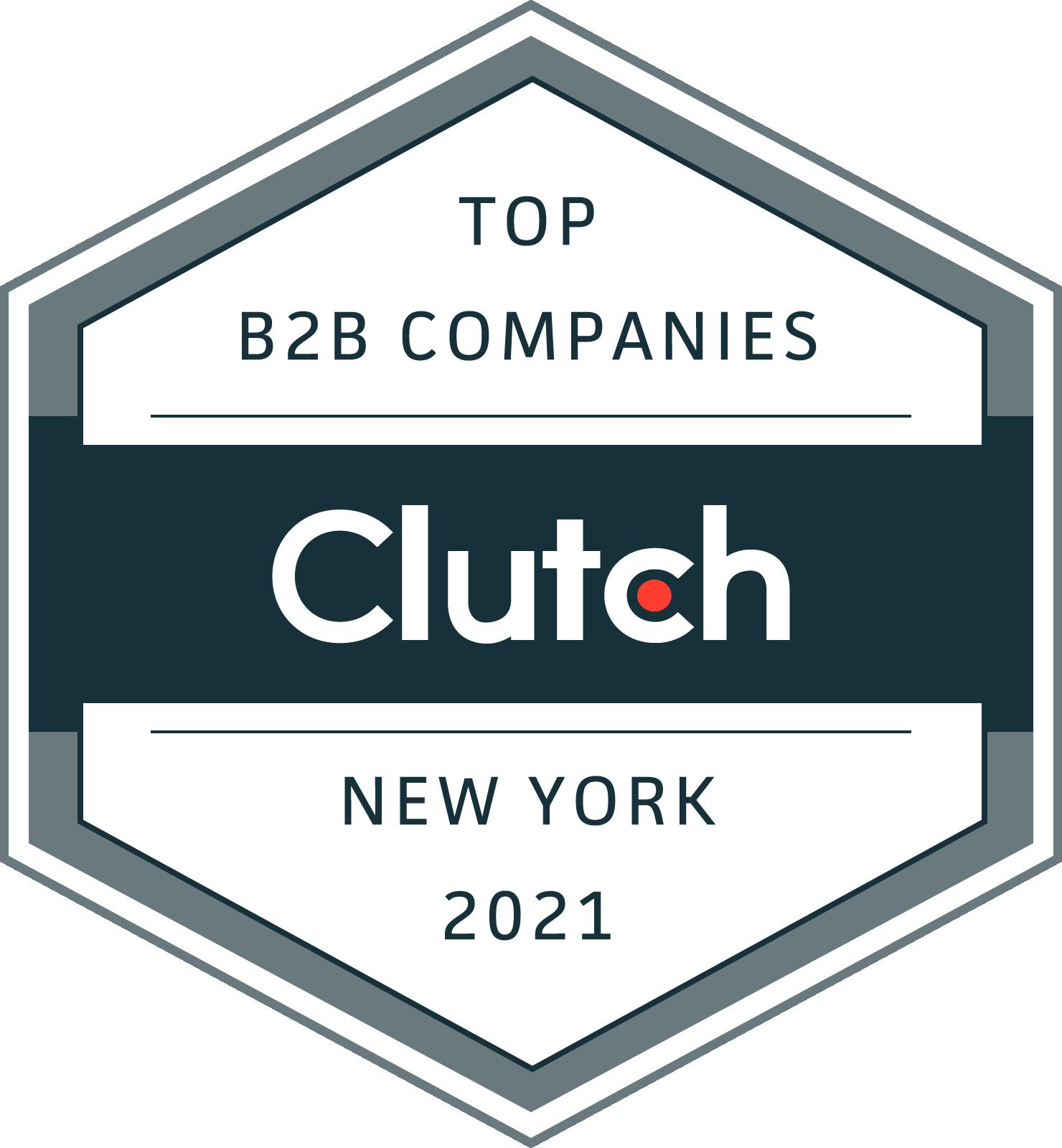 B2B_Companies_NewYork_2021